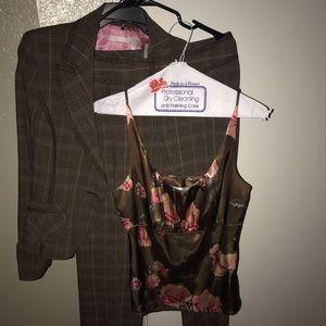 Classiques Entier Women's 3 piece suit